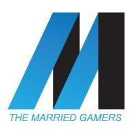 themarriesgamers