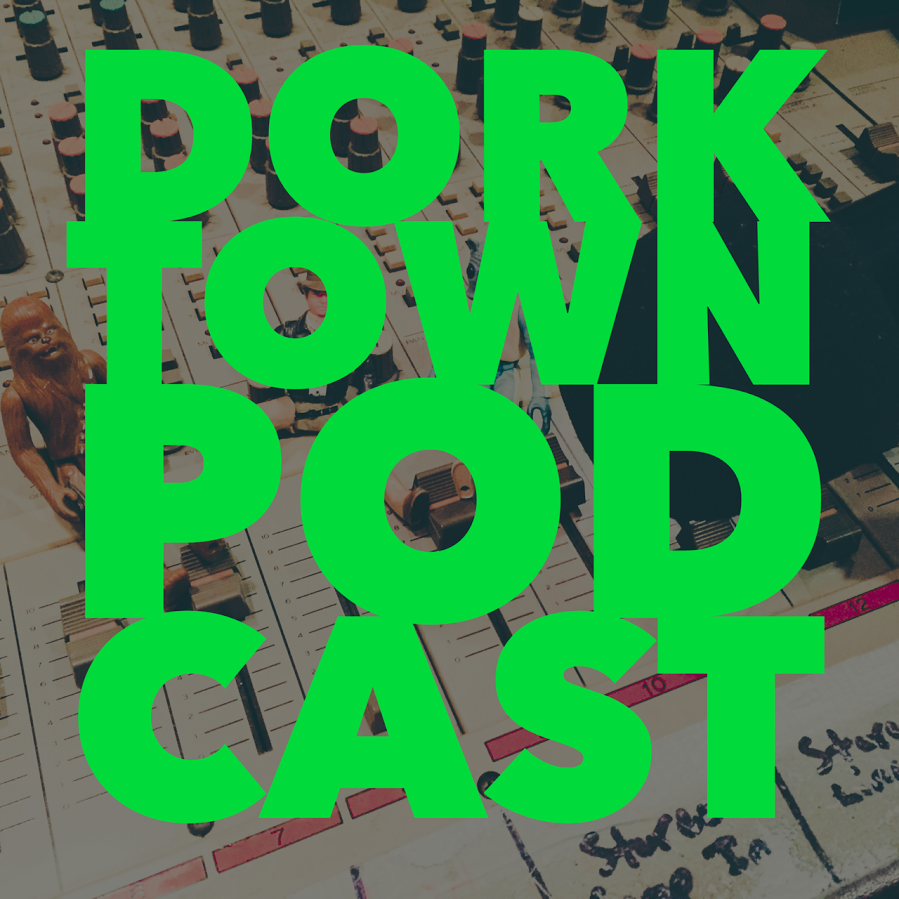 Dorktown Podcast